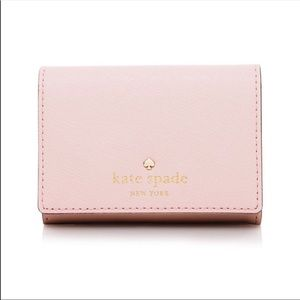 Kate spade Mika's pond wallet